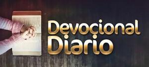 Iglesia Evangélica Apostólica del Nombre de Jesús devocional diario