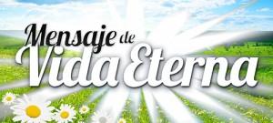 Iglesia Evangélica Apostólica del Nombre de Jesús mensaje de vida eterna